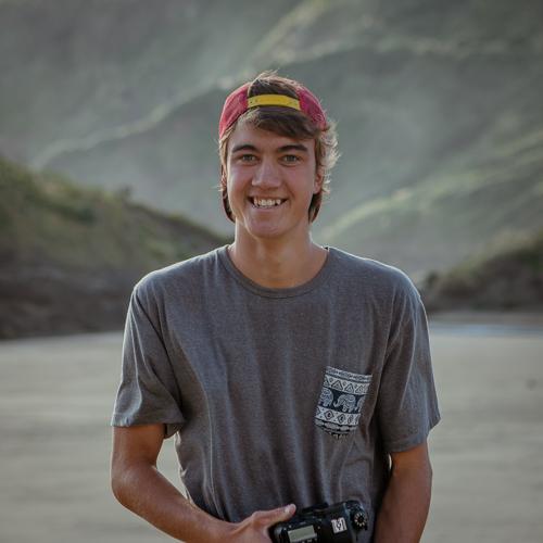 Jody Weir